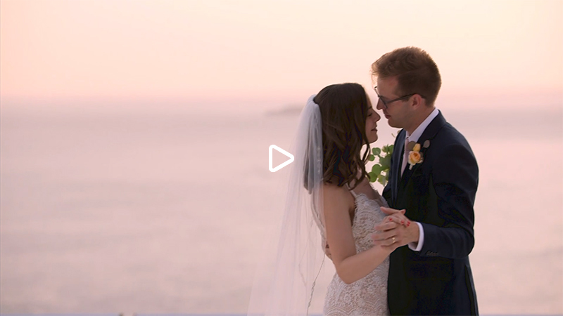 Italy Wedding Play